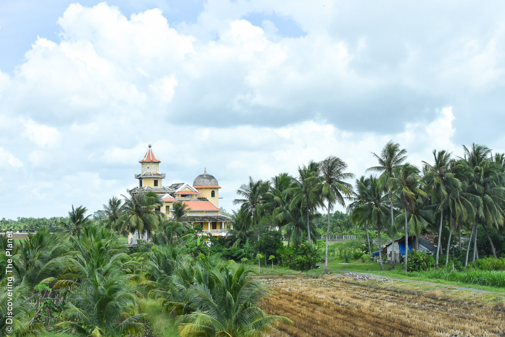 Vietnam, Mekong Deltat (2)