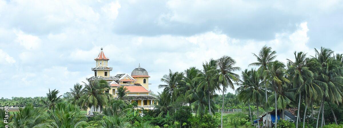 Vietnam, Mekong Deltat