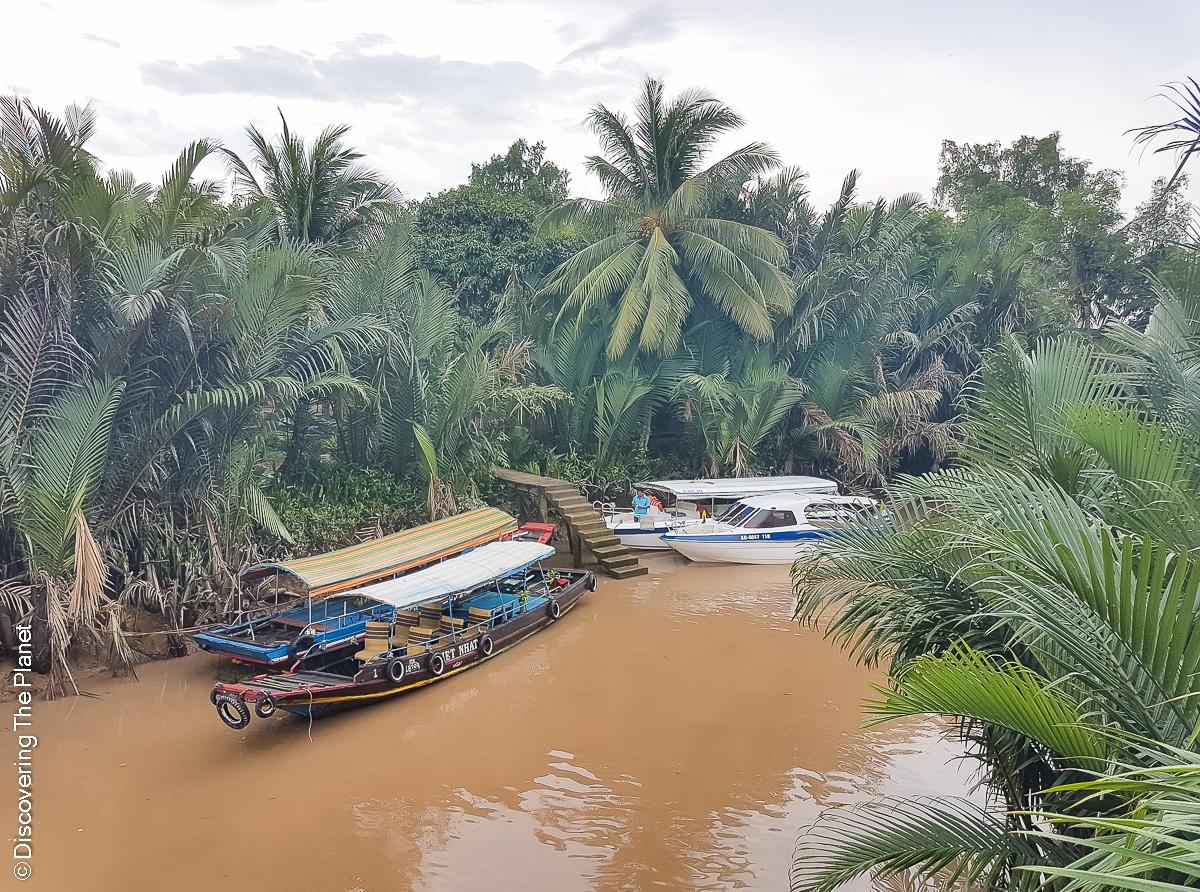 Vietnam, Mekong Deltat (23)