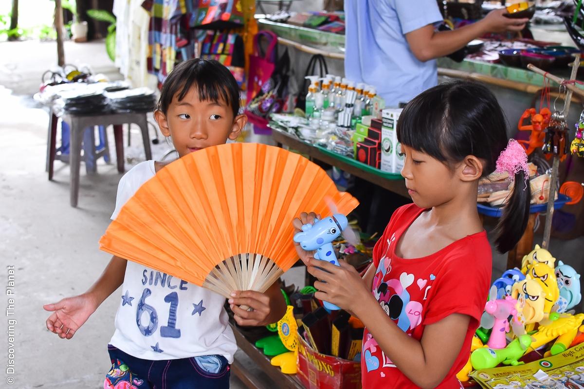 Vietnam, Mekong Deltat (30)