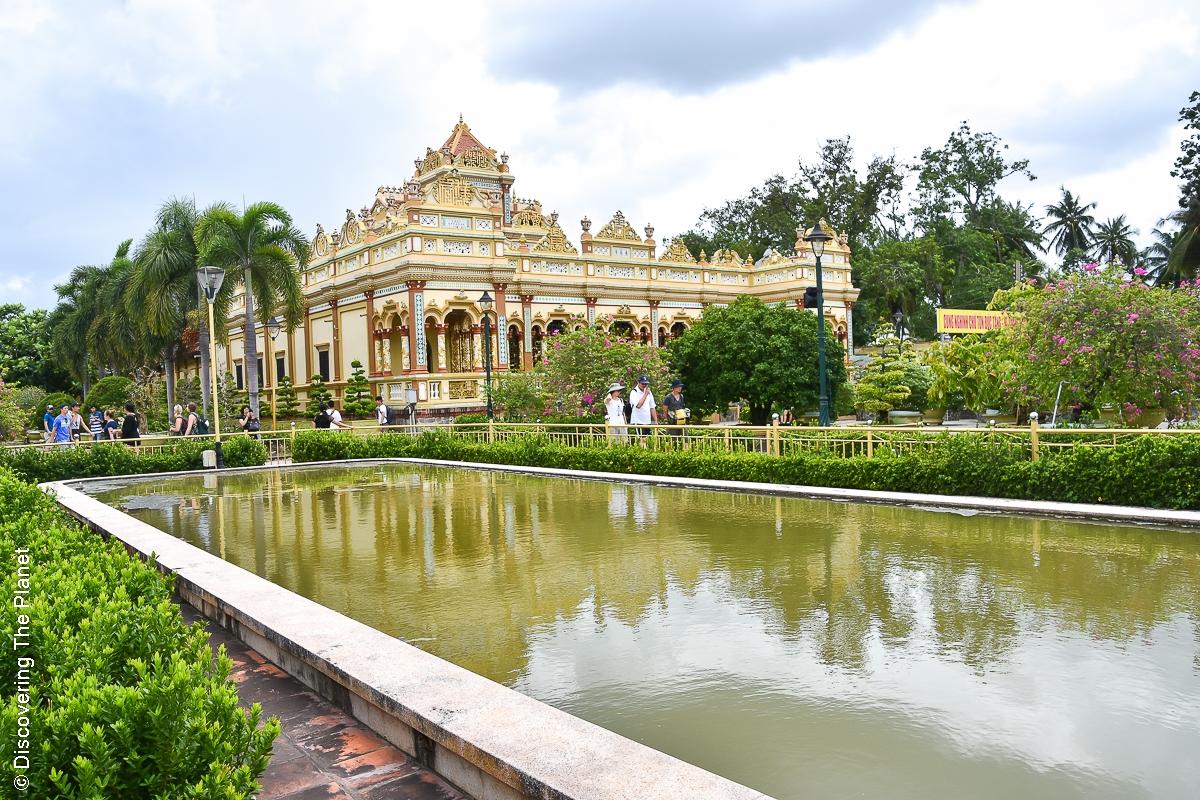 Vietnam, Mekong Deltat (6)