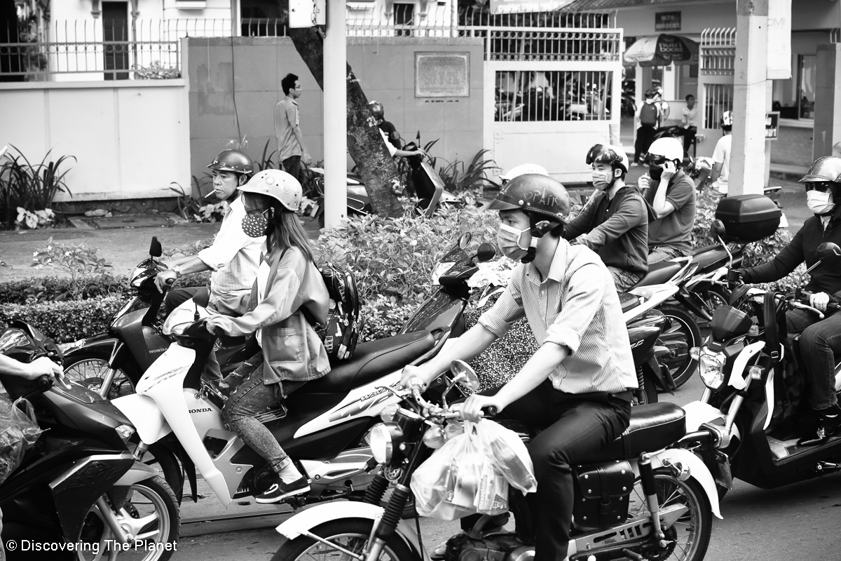 the streets of vietnam Bui vien street: walking street of vietnam - see 1,895 traveler reviews, 587 candid photos, and great deals for ho chi minh city, vietnam, at tripadvisor.
