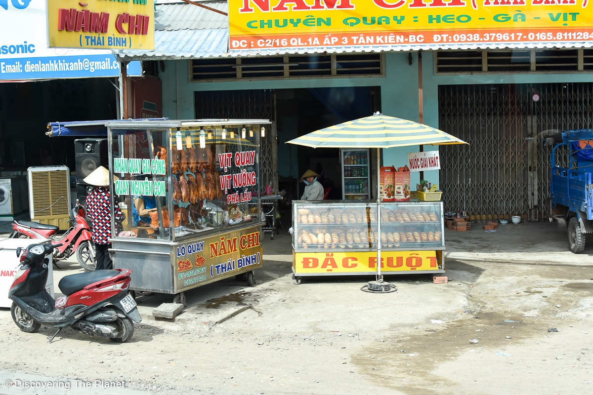 Vietnam, Saigon, Street (11)