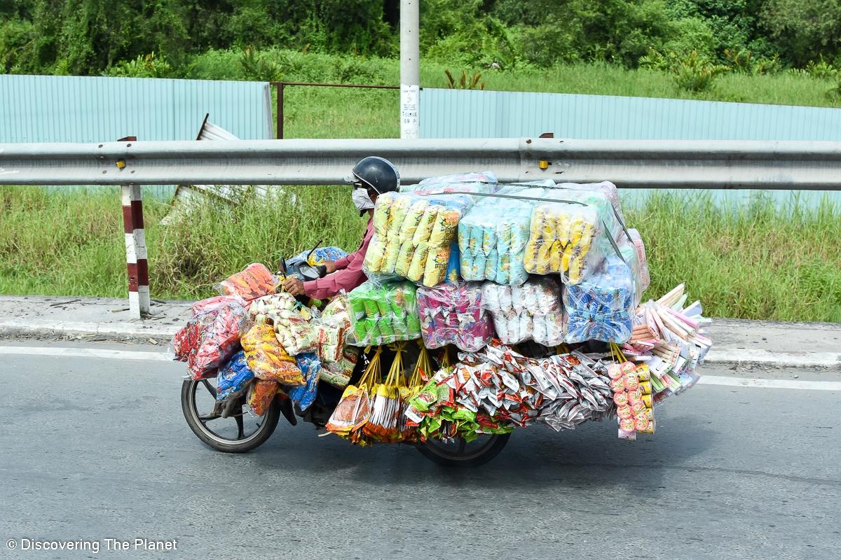 Vietnam, Saigon, Street (12)