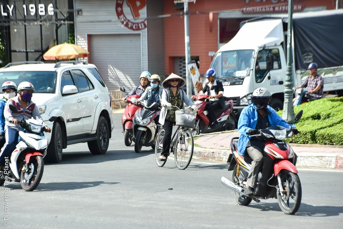 Vietnam, Saigon, Street (13)