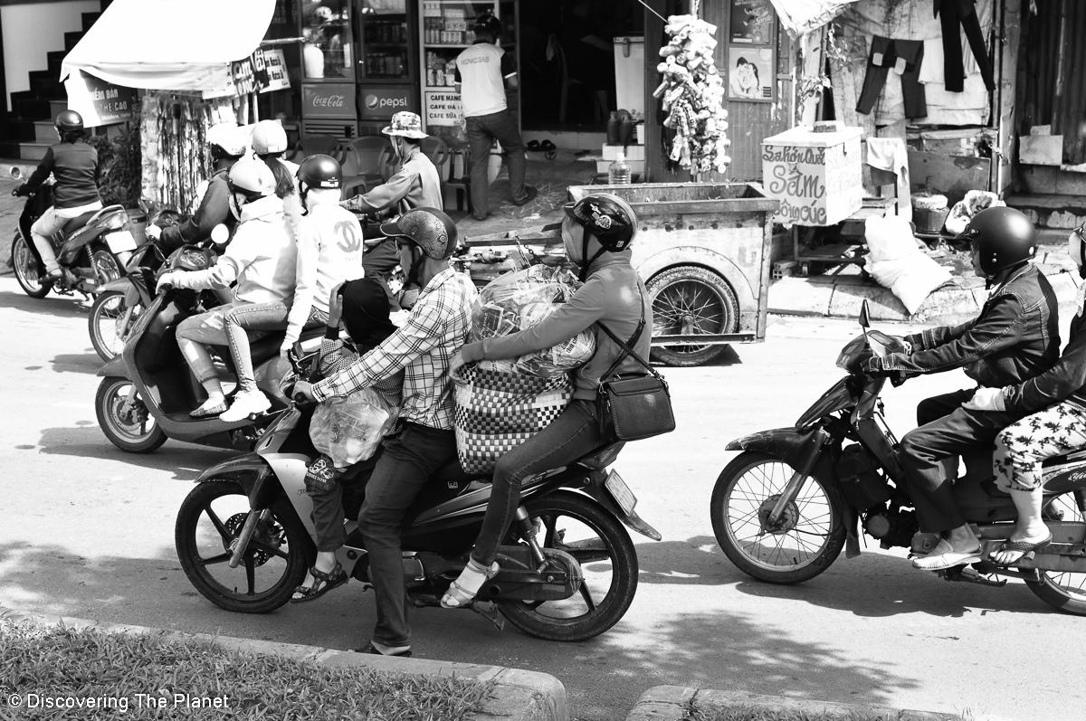 Vietnam, Saigon, Street (8)