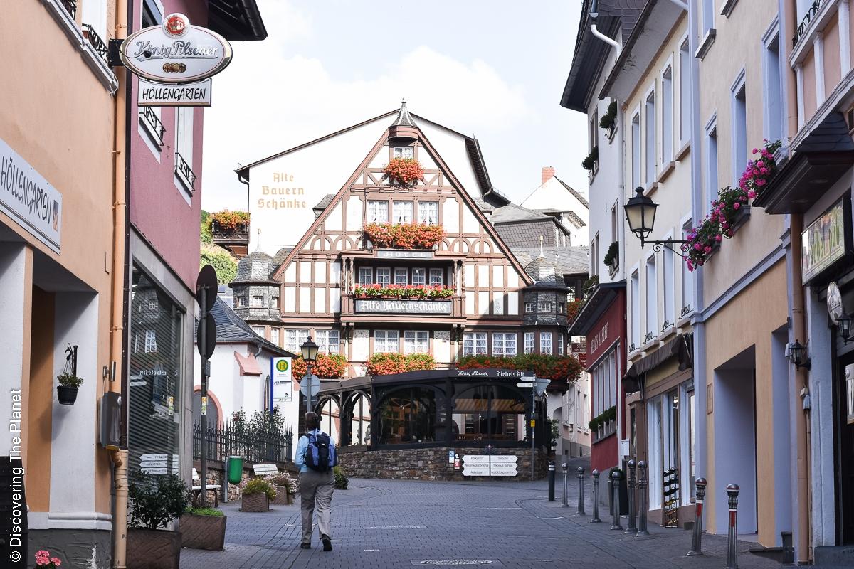Tyskland, Assmanshausen (13)