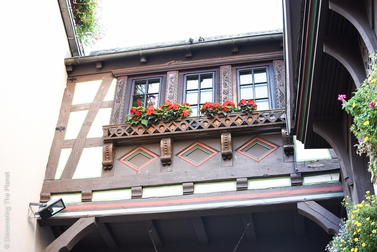 Tyskland, Assmanshausen (3)