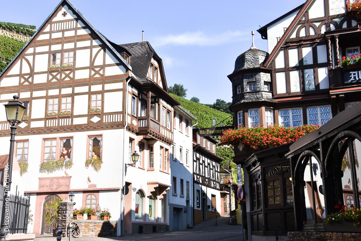 Tyskland, Assmanshausen (4)
