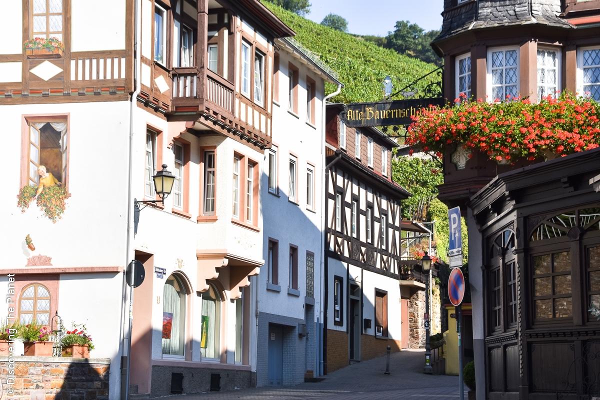 Tyskland, Assmanshausen (5)
