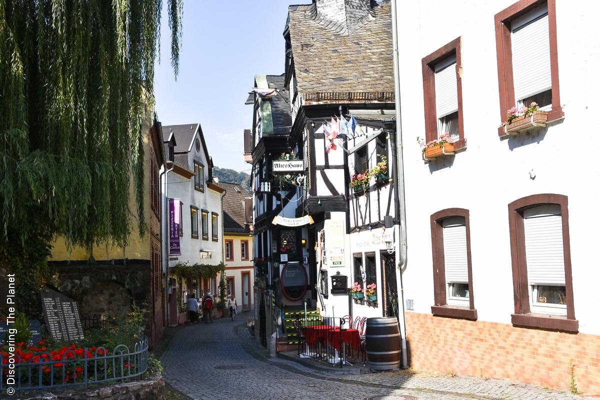Tyskland, Assmanshausen (6)