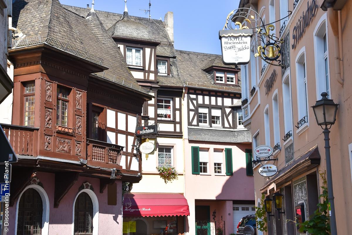 Tyskland, Assmanshausen (8)