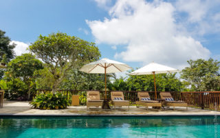 Indonesien, Bali, Munduk Moding