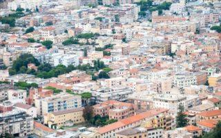 Italien, Terracina
