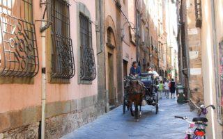 Italien, Toscana, Lucca