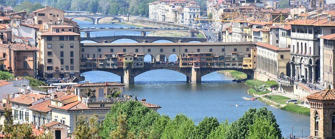 Italien, Florens