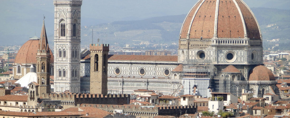 Italien, Toscana, Florens