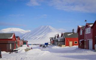 Norge, Svalbard