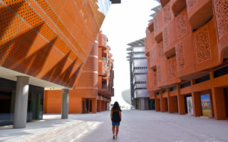 Förenade Arabemiraten, Abu Dhabi, Masdar City