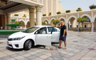 Oman Roadtrip