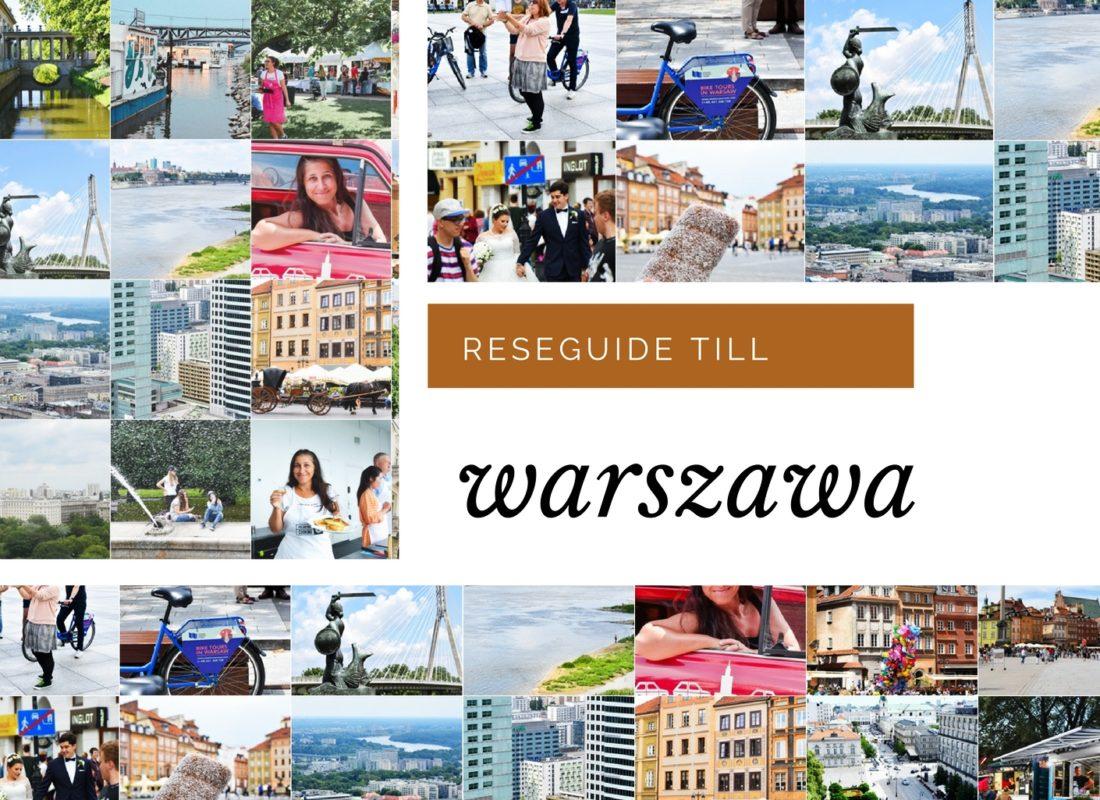 Reseguide Warszawa