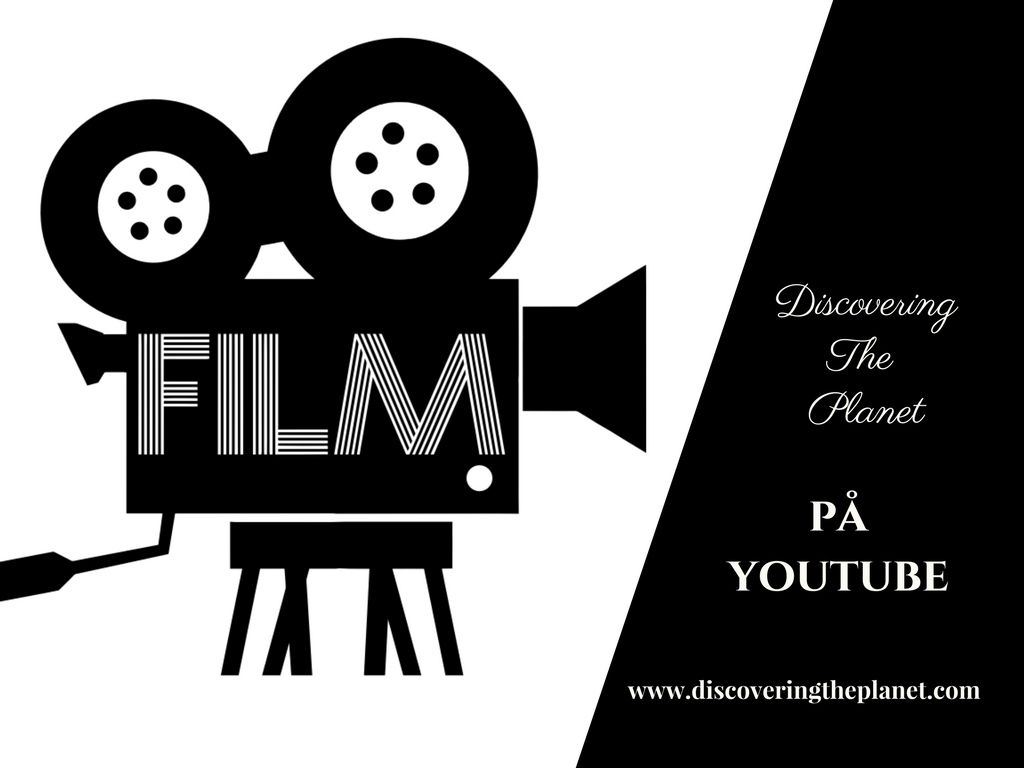 Discovering The Planet på YouTube
