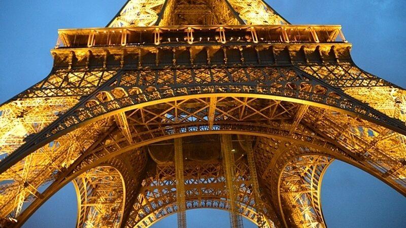 Frankrike, Paris
