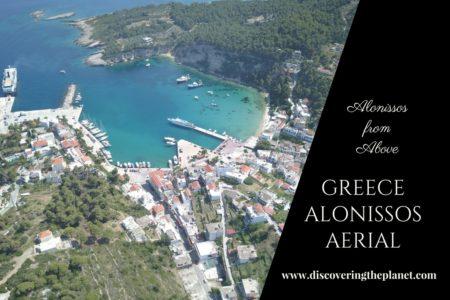 Grekland, Alonissos