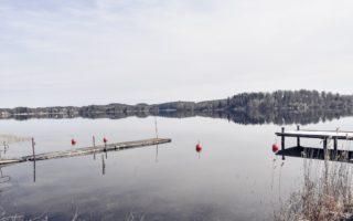 Sverige, Rimforsa Strand