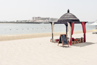 Förenade Arabamiraten, Abu Dhabi, Shangri-La