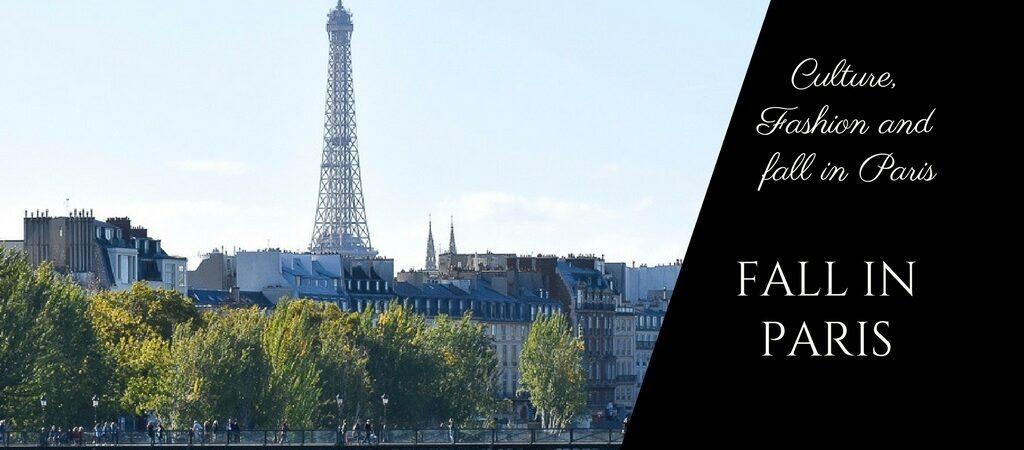 Frankrike, Konst och Mode i Paris