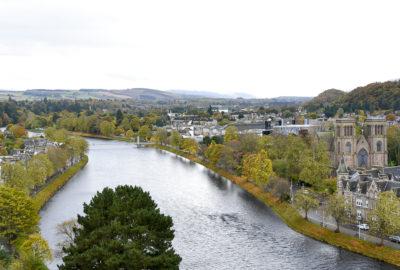 Skottland, Inverness
