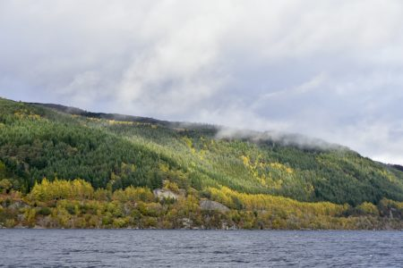 Skottland, Loch Ness