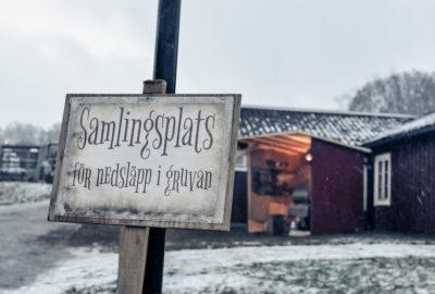 Sverige, Skåne, Tykarpsgrottan