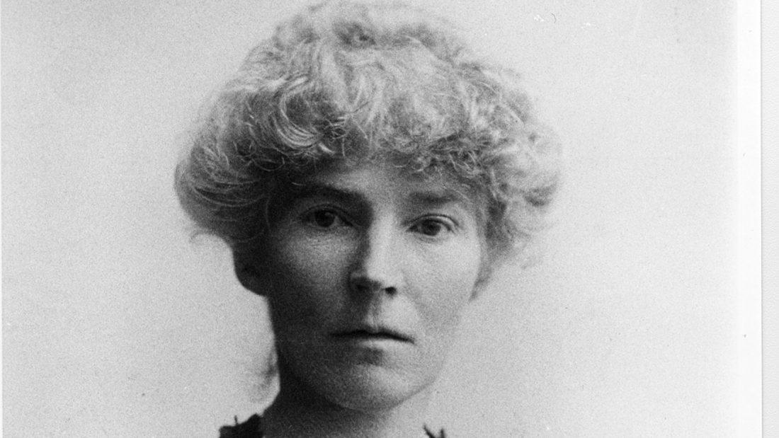 Äventyrere, Gertrude Bell