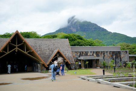 Mauritius, Casela Park