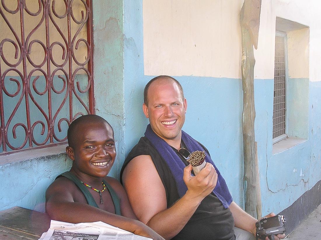 Kenya, Malindi, Watamu, Momondo