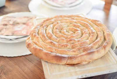 Maten på Balkan, Makedonien
