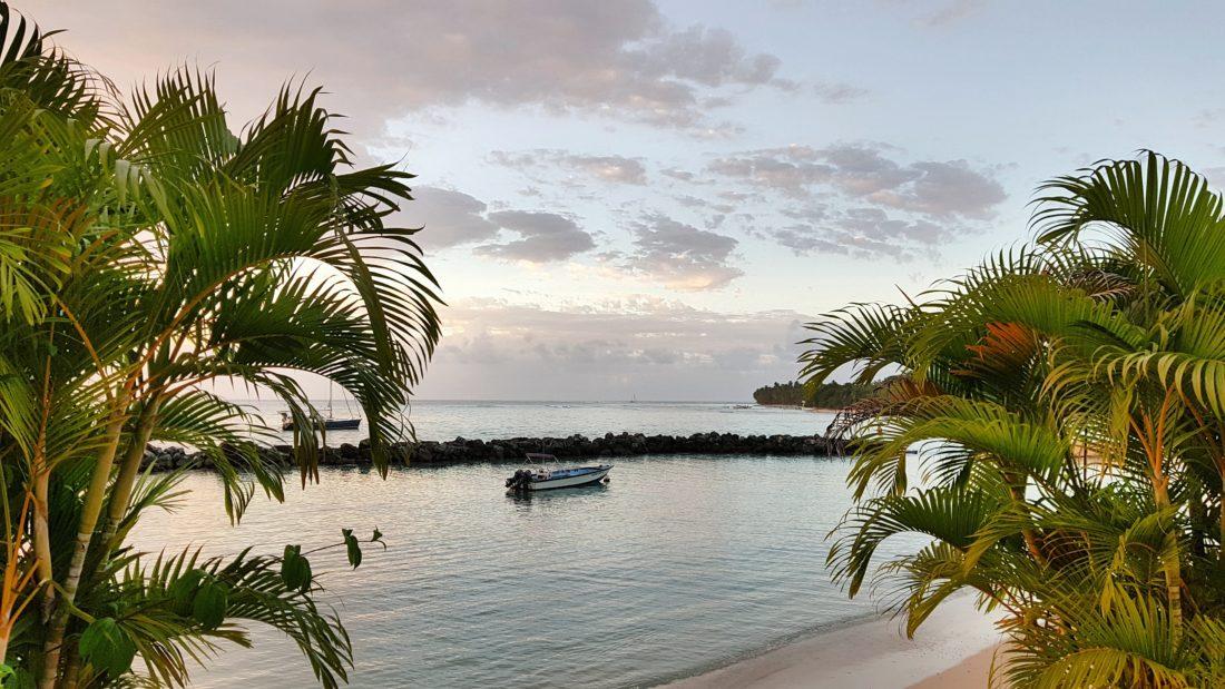 Tobago, Coco Reef