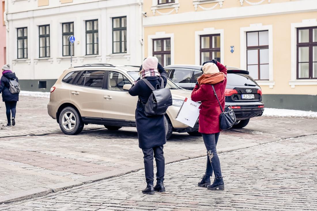 Lettland, Riga