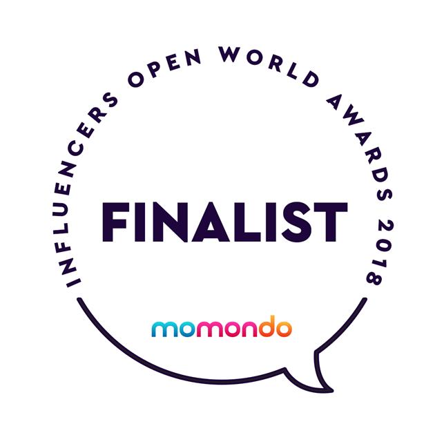 Momondo Finalist