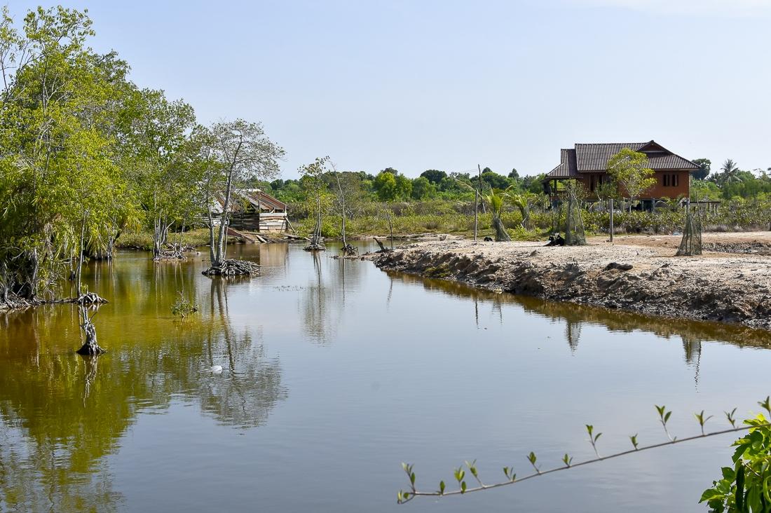 Thailand, Krabi, Koh Klang