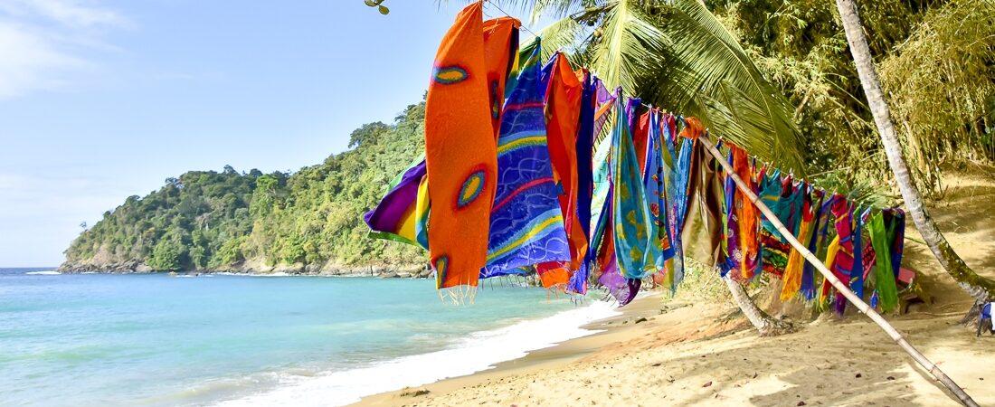 Tobago, Englishman´s Bay
