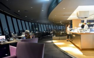 Japan, Tokyo, Hotel New Otani, The Sky