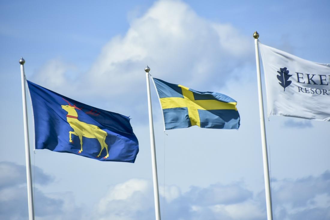 Sverige, Öland, Borgholm