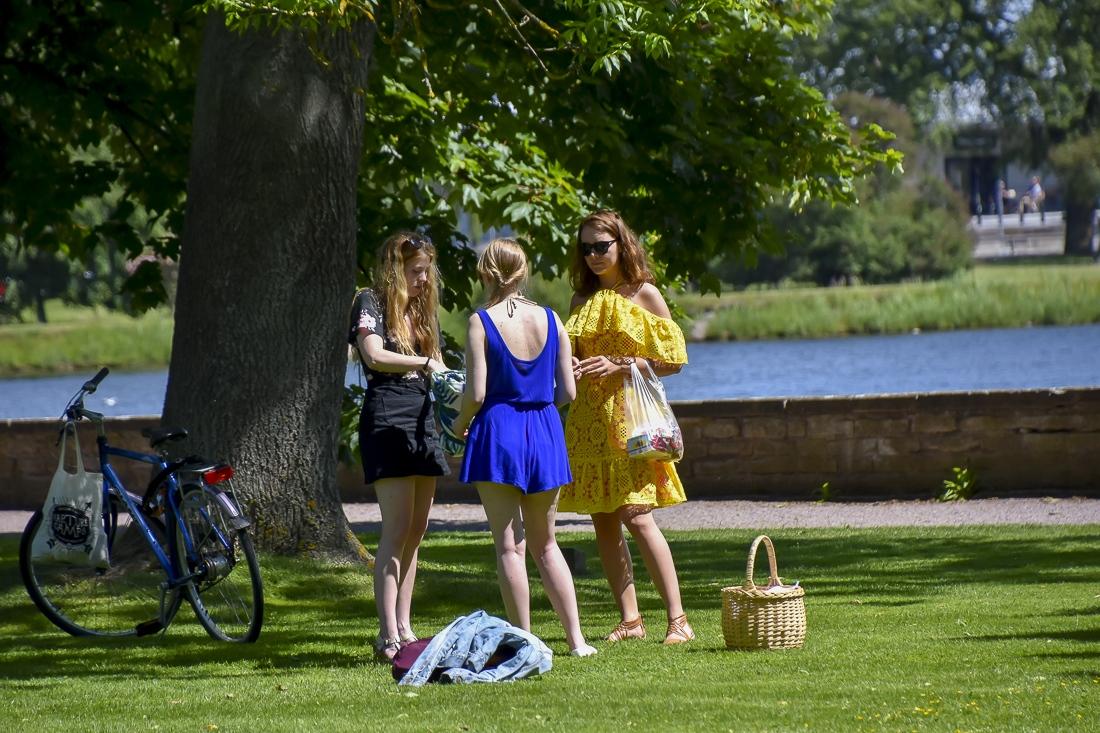 Sverige, Småland, Kalmar & Kalmar Slott