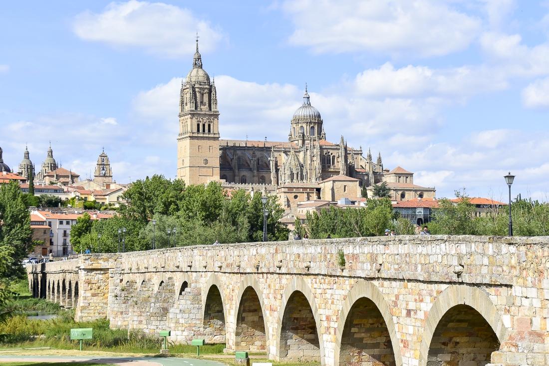 Spanien, Salamanca