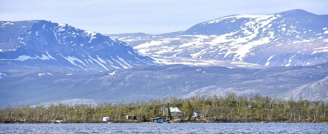 Sverige, Lappland, Kiruna