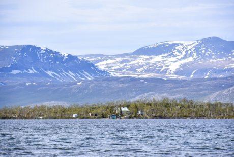 40 platser att besöka i Sverige som hamnar högt på söklistorna
