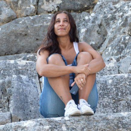 Daniela Nasteska